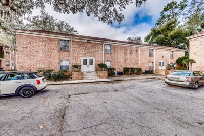 5201 Atlantic Blvd UNIT 122, Jacksonville, FL 32207 - #: 1033641
