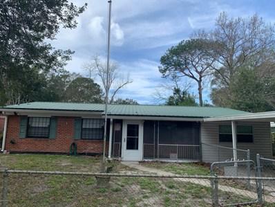 Jacksonville, FL home for sale located at 5950 Naughton Ln, Jacksonville, FL 32244