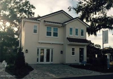 Fernandina Beach, FL home for sale located at 96059 Bottle Brush Ln, Fernandina Beach, FL 32034
