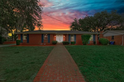 Jacksonville, FL home for sale located at 1305 Timber Ln, Jacksonville, FL 32211