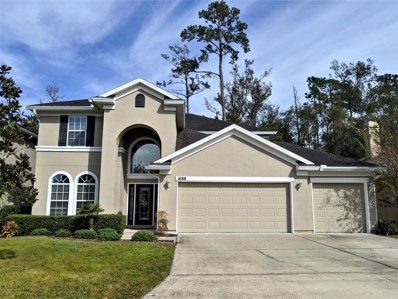 Fleming Island, FL home for sale located at 1688 Majestic View Ln, Fleming Island, FL 32003