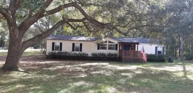 Yulee, FL home for sale located at 86004 Creek Dr, Yulee, FL 32097