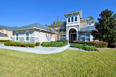 Orange Park, FL home for sale located at 1667 Crooked Oak Dr, Orange Park, FL 32065