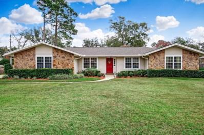 11707 Loretto Woods Ct, Jacksonville, FL 32223 - #: 1033662