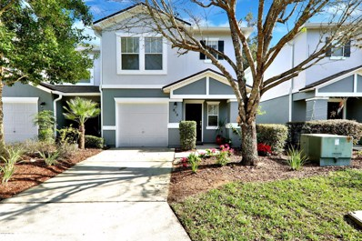 St Johns, FL home for sale located at 810 Black Cherry Dr S, St Johns, FL 32259