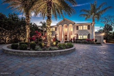 Ponte Vedra Beach, FL home for sale located at 73 S Roscoe Blvd, Ponte Vedra Beach, FL 32082