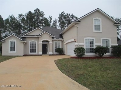 Jacksonville, FL home for sale located at 14021 Golden Eagle Dr, Jacksonville, FL 32226