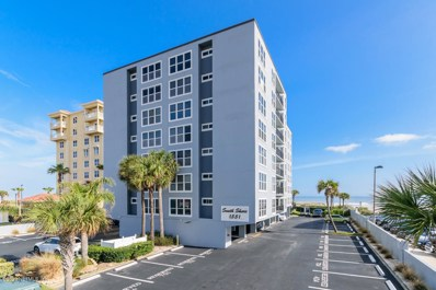 Jacksonville Beach, FL home for sale located at 1551 1ST St S UNIT 701, Jacksonville Beach, FL 32250