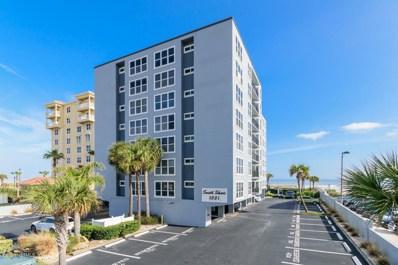 1551 1ST St S UNIT 701, Jacksonville Beach, FL 32250 - #: 1033701