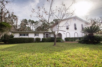 Starke, FL home for sale located at 1408 Randall St, Starke, FL 32091