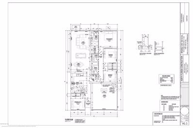 Jacksonville, FL home for sale located at 7463 Laura St N, Jacksonville, FL 32208