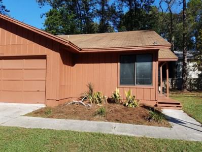 Orange Park, FL home for sale located at 473 Newport Dr, Orange Park, FL 32073