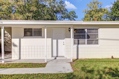 Jacksonville, FL home for sale located at 2156 Bunting Dr, Jacksonville, FL 32210