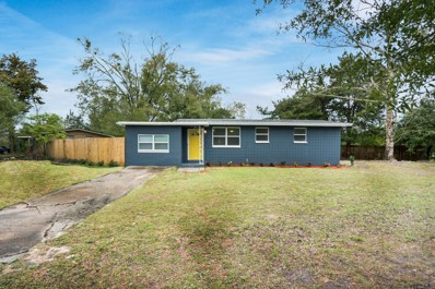 Orange Park, FL home for sale located at 351 Woodside Dr, Orange Park, FL 32073