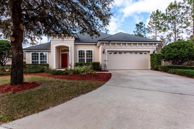 St Augustine, FL home for sale located at 5232 Comfort Ct, St Augustine, FL 32092