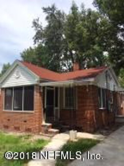 Jacksonville, FL home for sale located at 1157 Nelson St, Jacksonville, FL 32205