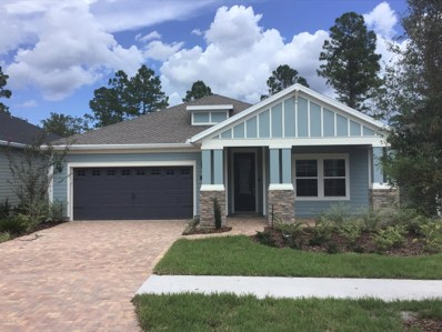 St Augustine, FL home for sale located at 32 Boyle Ct, St Augustine, FL 32092
