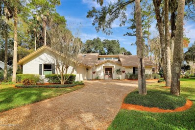 Ponte Vedra Beach, FL home for sale located at 5010 Buttonwood Dr, Ponte Vedra Beach, FL 32082