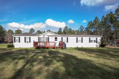Starke, FL home for sale located at 3085 SE 113TH Way, Starke, FL 32091