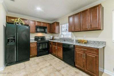 Jacksonville, FL home for sale located at 3804 Robert C Weaver Dr, Jacksonville, FL 32208