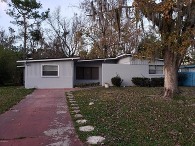 Jacksonville, FL home for sale located at 7013 Bernay Ave, Jacksonville, FL 32205