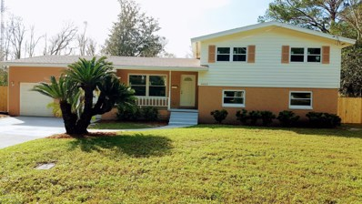 Jacksonville, FL home for sale located at 3454 Emerald Isle Cir W, Jacksonville, FL 32216