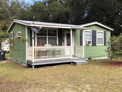 Yulee, FL home for sale located at 87697 Roses Bluff Rd, Yulee, FL 32097