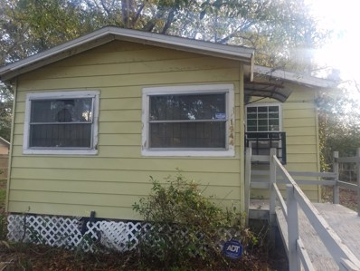 Jacksonville, FL home for sale located at 1944 21ST St W, Jacksonville, FL 32209
