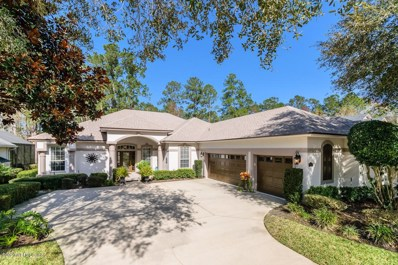 St Augustine, FL home for sale located at 3856 Paddington Pl, St Augustine, FL 32092