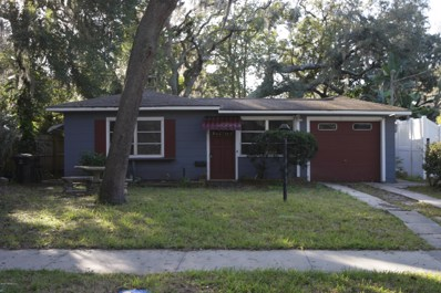 St Augustine, FL home for sale located at 21 Sylvan Dr, St Augustine, FL 32084