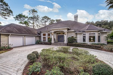 Ponte Vedra Beach, FL home for sale located at 105 Alice Way, Ponte Vedra Beach, FL 32082