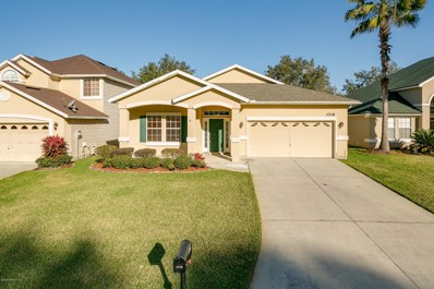 Fleming Island, FL home for sale located at 1718 Moss Creek Dr, Fleming Island, FL 32003
