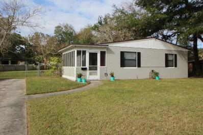 6831 Brandemere Rd S, Jacksonville, FL 32211 - #: 1033824
