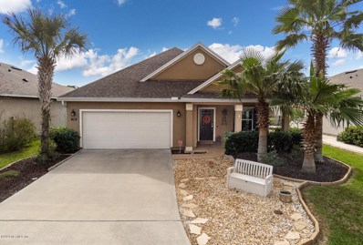 St Augustine, FL home for sale located at 198 Mission Cove Cir, St Augustine, FL 32084