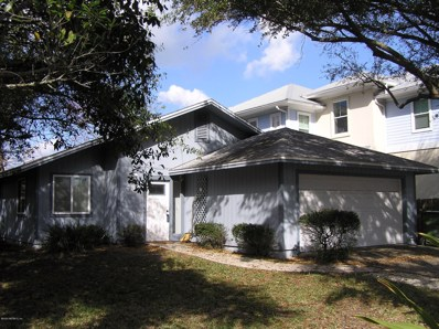 Jacksonville Beach, FL home for sale located at 487 15TH Ave S, Jacksonville Beach, FL 32250
