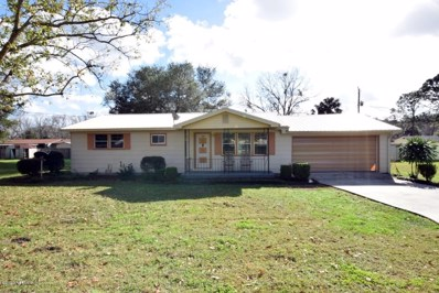Crescent City, FL home for sale located at 115 Laurel Ln, Crescent City, FL 32112