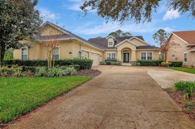 St Augustine, FL home for sale located at 1144 Eagle Point Dr, St Augustine, FL 32092