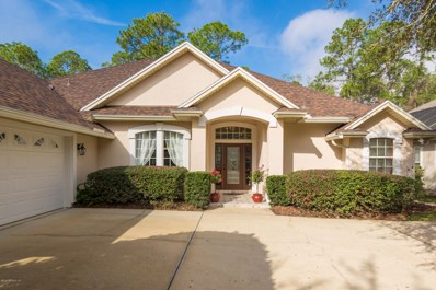 St Augustine, FL home for sale located at 3761 Berenstain Dr, St Augustine, FL 32092