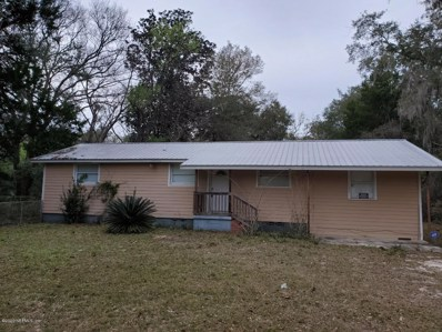 Green Cove Springs, FL home for sale located at 4350 North Rd, Green Cove Springs, FL 32043