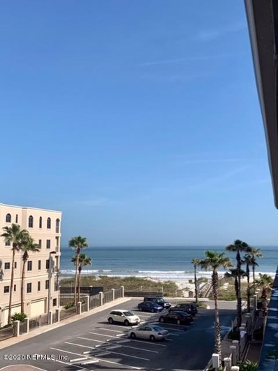 Jacksonville Beach, FL home for sale located at 400 1ST St S UNIT K, Jacksonville Beach, FL 32250