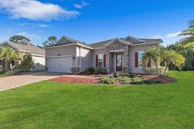 St Augustine, FL home for sale located at 299 Saint Kitts Loop, St Augustine, FL 32092