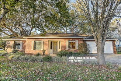 Jacksonville, FL home for sale located at 12680 Gathering Oaks Dr, Jacksonville, FL 32258