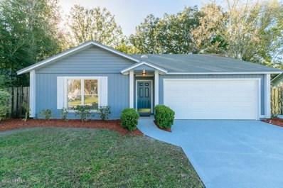 Jacksonville, FL home for sale located at 8027 Honeysuckle Ln, Jacksonville, FL 32244