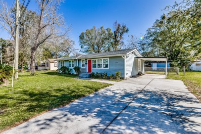 Jacksonville, FL home for sale located at 1163 Wycoff Ave, Jacksonville, FL 32205
