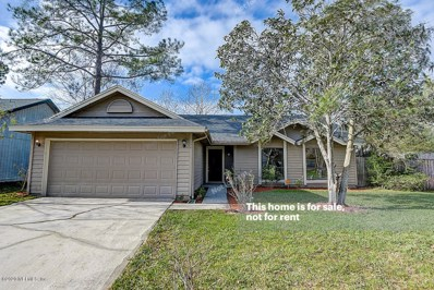 Jacksonville, FL home for sale located at 8034 Weather Vane Dr, Jacksonville, FL 32244