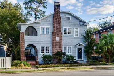 Jacksonville, FL home for sale located at 3654 Herschel St, Jacksonville, FL 32205