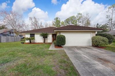 Jacksonville, FL home for sale located at 11735 Tyndel Creek Dr, Jacksonville, FL 32223