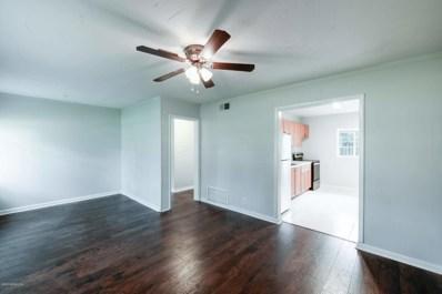 Jacksonville, FL home for sale located at 5143 Banshee Ave, Jacksonville, FL 32244