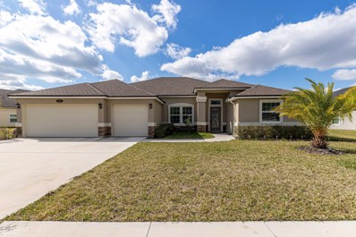 St Augustine, FL home for sale located at 637 Old Hickory Forest Rd, St Augustine, FL 32084