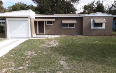 Jacksonville, FL home for sale located at 8951 Jefferson Ave, Jacksonville, FL 32208